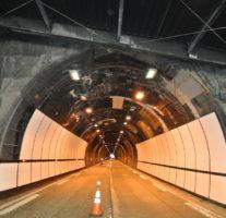 国道8号新武生トンネル他補修工事