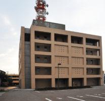 福井河川国道事務所庁舎(第二期)耐震工事